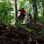 mountain biking in slovenia robidisce